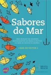 SABORES DO MAR.