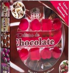 APRENDA A FAZER -  DELICIAS DE CHOCOLATE