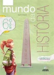 MUNDO DA HISTORIA-ENSINO FUNDAMENTAL 6