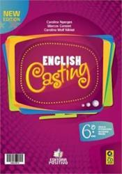 ENGLISH CASTING- ENSINO FUNDAMENTAL - 6