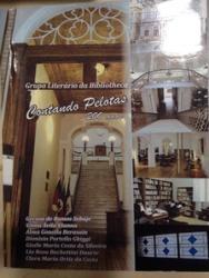 CONTANDO PELOTAS - 200 ANOS