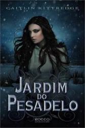 JARDIM DO PESADELO - CODIGO DE FERRO
