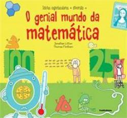 GENIAL MUNDO DA MATEMATICA, O