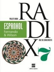 PROJETO RADIX ESPANHOL 7a ANO