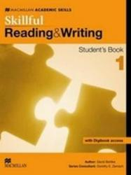 SKILLFUL READING AND WRITING - S.B. VOL. 1