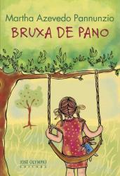 BRUXA DE PANO