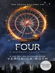 FOUR - A DIVERGENT COLLECTION