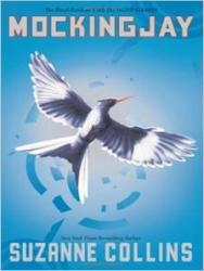 MOCKINGJAY - THE FINAL BOOK OF THE HUNGER GAMES