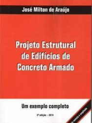 PROJETO ESTRUTURAL DE EDIFICIOS DE CONCRETO ARMADO