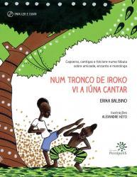 NUM TRONCO DE IROKO VI A IUNA CANTAR