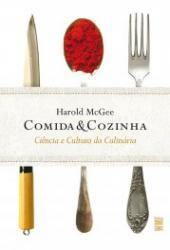 COMIDA E COZINHA 2° ED
