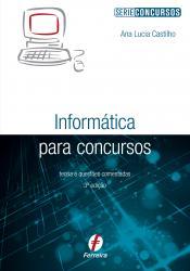 INFORMATICA PARA CONCURSOS - 3