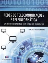 REDES DE TELECOMUNICACAOES E TELEINFORMATICA