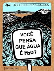 VOCE PENSA QUE AGUA E H2O?
