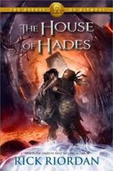 HEROES OF OLYMPUS, VOL. 4 - HOUSE OF HADES