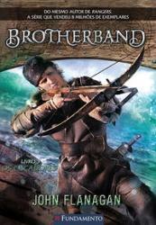 BROTHERBAND 03 - OS CACADORES