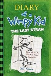 DIARY OF A WIMPY KID, VOL. 3 - THE LAST STRAW