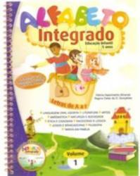 ALFABETO INTEGRADO - EDUCACAO INFANTIL