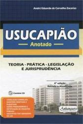 USUCAPIAO - ANOTADO