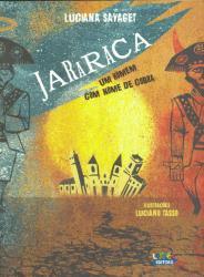 JARARACA - UM HOMEM COM NOME DE COBRA
