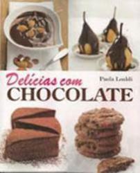 DELICIAS COM CHOCOLATE