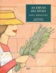 ERVAS DO SITIO , AS - VOL. 1