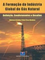 FORMACAO DA INDUSTRIA GLOBAL DE GAS NATURAL, A