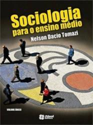 SOCIOLOGIA PARA O ENSINO MEDIO 4