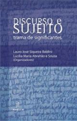 DISCURSO E SUJEITO - TRAMA DE SIGNIFICANTES