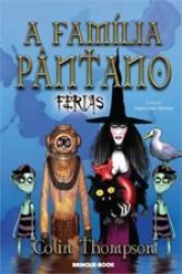 FAMILIA PANTANO, A,- V.6 - FERIAS