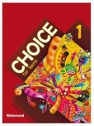 CHOICE FOR TEENS 1 - 6