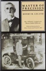 MASTER OF PRECISION: HENRY M. LELAND