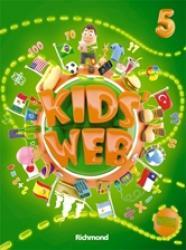 KIDS WEB 5 - LIVRO DO ALUNO - 2a ED. 2014