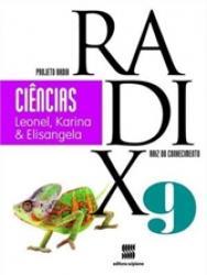 PROJETO RADIX - CIENCIAS -ENSINO FUNDAMENTAL II - 9o. ANO