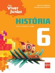PARA VIVER JUNTOS HISTORIA 6o. ANO