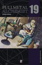 FULLMETAL ALCHEMIST - VOL 19