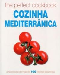 THE PERFECT COOKBOOK - COZINHA MEDITERRANICA