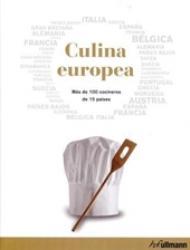 CULINA EUROPEA - MAS DE 100 COCINEROS DE 15 PAISES