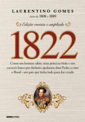 1822 - EDICAO REVISTA E AMPLIADA