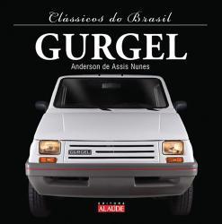 CLASSICOS DO BRASIL - GURGEL