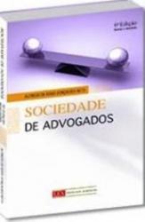 SOCIEDADE DE ADVOGADOS - 6a. ED 2015