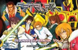 BELONAVE SUPERNOVA, VOLUME 2