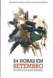 24 HORAS EM SETEMBRO