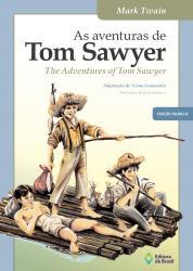 AVENTURAS DE TOM SAWYER, AS - BILINGUE