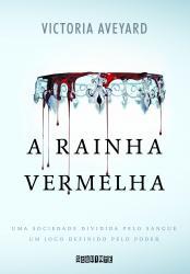 RAINHA VERMELHA, A - VOL 1