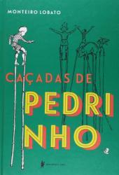 CACADAS DE PEDRINHO - EDICAO DE LUXO