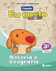 EU GOSTO MAIS - HISTORIA E GEOGRAFIA - 3 ANO