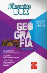 SER PROTAGONISTA - BOX GEOGRAFIA