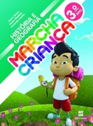 MARCHA CRIANCA - HISTORIA E GEOGRAFIA - 3 ANO