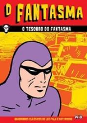 FANTASMA, O - O TESOURO DO FANTASMA